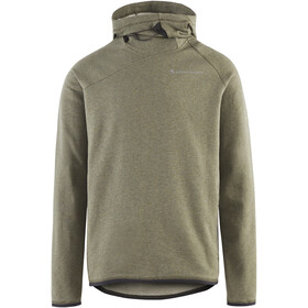Klättermusen Falen Hoodie Men dusty green